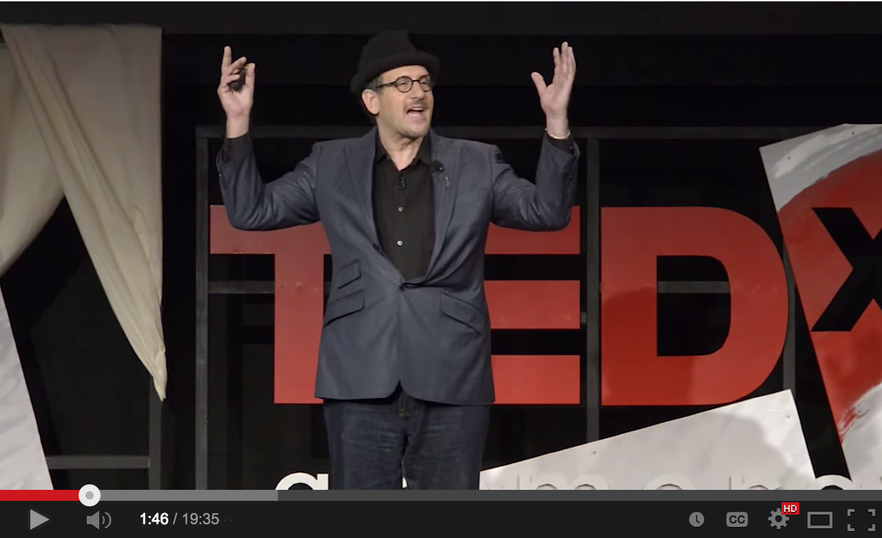 TEDxGramercy