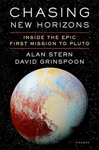 Chasing-Horizons